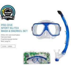Quality Pro Dive Gear