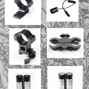 Torch Parts and Accessories